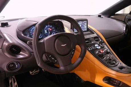 Aston Martin One-77 gan nhu moi tinh rao ban 47 ty Dong - Anh 9