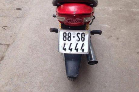 Dan Honda Wave bien tu quy 'sieu khung' tai VN - Anh 13