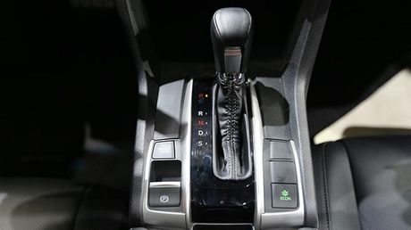 350.000 xe Honda Civic 2016 tai My bi trieu hoi - Anh 2