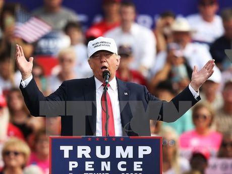 Ty phu Donald Trump bac moi cao buoc xam pham phu nu - Anh 1