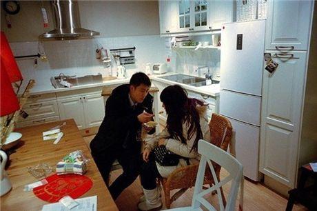 Ikea het kien nhan voi khach hang Trung Quoc vao ngu kho - Anh 4