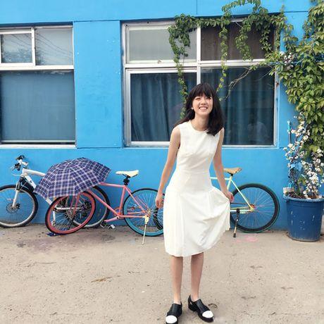 Hot girl Singapore sinh nam 1999 co ve dep tu nhien nhu nu than - Anh 14