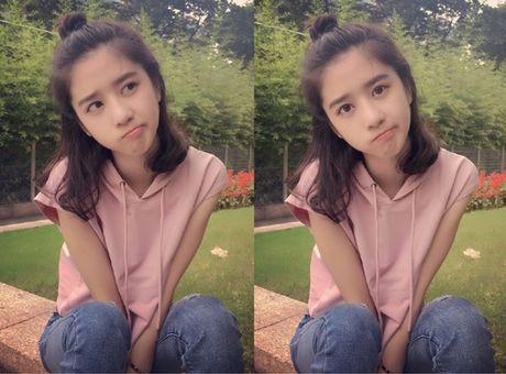 Hot girl Singapore sinh nam 1999 co ve dep tu nhien nhu nu than - Anh 7