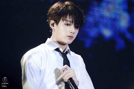 Nhung idol sinh nam 97 hot nhat Kpop - Anh 2