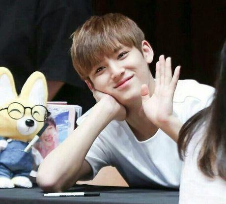 Nhung idol sinh nam 97 hot nhat Kpop - Anh 3