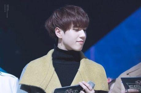 Nhung idol sinh nam 97 hot nhat Kpop - Anh 7
