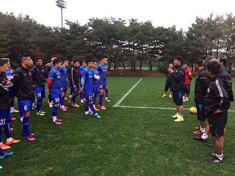 Den Han Quoc, DTVN sap dau doi 5 lan vo dich K-League - Anh 6