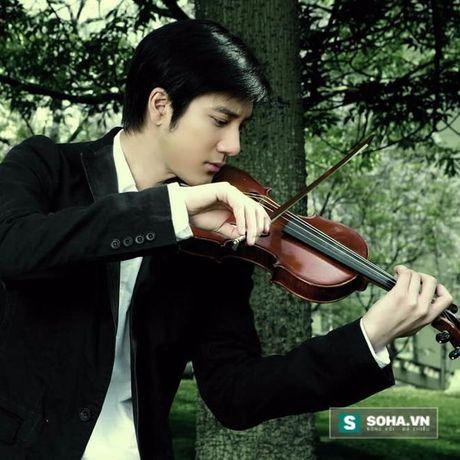 Vuong Luc Hoanh: Thien tai cua lang giai tri Hoa Ngu - Anh 3