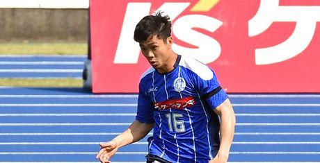 Tuan Anh vang mat, Cong Phuong lai gap chuyen kem vui o Nhat Ban - Anh 1