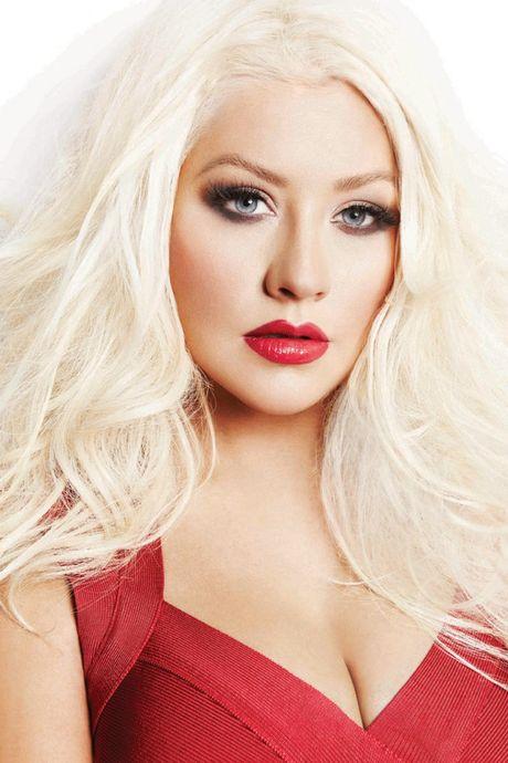 Britney Spears - Christina Aguilera: Phep so sanh cua the ky - Anh 4