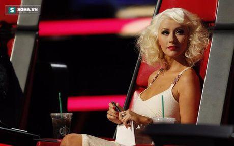 Britney Spears - Christina Aguilera: Phep so sanh cua the ky - Anh 7