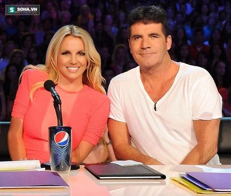 Britney Spears - Christina Aguilera: Phep so sanh cua the ky - Anh 8