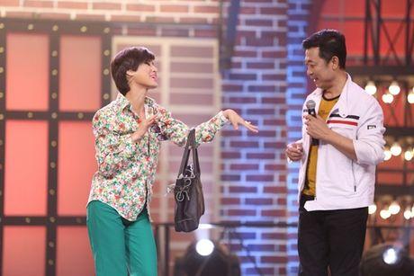'Ky phung dich thu': Phi Thanh Van nhap vai Ha Ho, lam kho Van Son - Anh 8