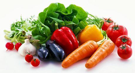Nhung vitamin khong the thieu cho ba bau - Anh 1
