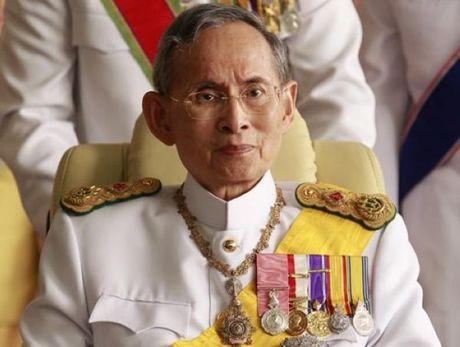 Nhung luu y khi du lich Thai Lan dip quoc tang - Anh 1