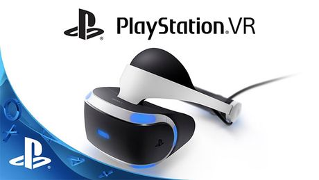 PlayStation VR ho tro xem noi dung 360 do tren PS4 - Anh 1