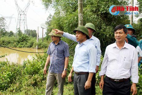 Truoc gio xa lu Ke Go: Cam Xuyen san sang di doi gan 2.000 ho dan! - Anh 1