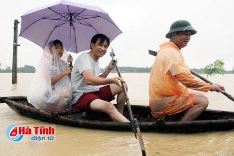 Truoc gio xa lu Ke Go: Cam Xuyen san sang di doi gan 2.000 ho dan! - Anh 6