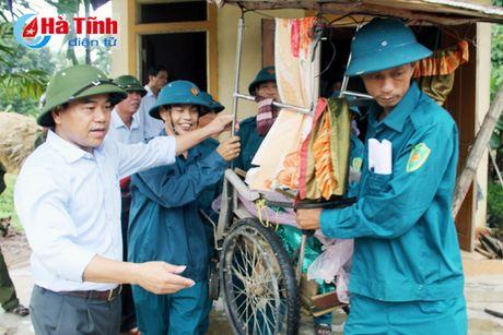 Truoc gio xa lu Ke Go: Cam Xuyen san sang di doi gan 2.000 ho dan! - Anh 9