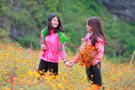Thang 10 ve - toi co hen voi Ha Giang - Anh 4
