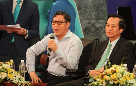 Sinh vien chinh tri hoi Thu tuong cach khoi nghiep - Anh 3