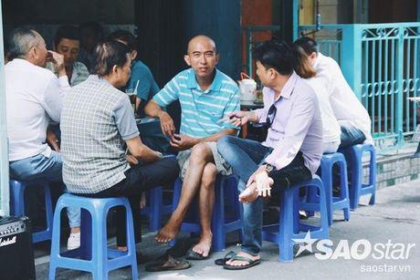 Sang Sai Gon 'chang voi duoc dau'! - Anh 5