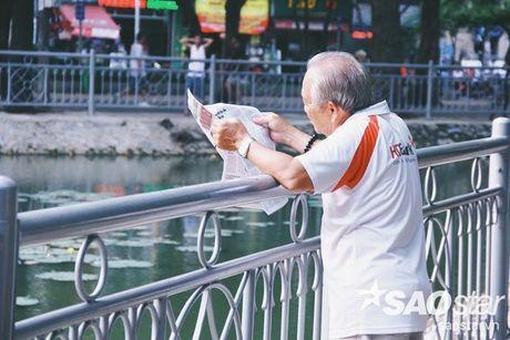 Sang Sai Gon 'chang voi duoc dau'! - Anh 7
