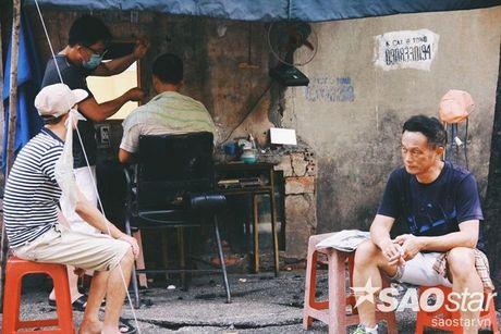 Sang Sai Gon 'chang voi duoc dau'! - Anh 9