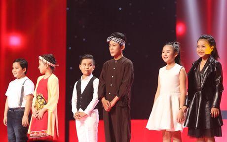 Ban ket The Voice Kids 2016: Lo dien top 3 giong ca nhi xuat sac - Anh 1