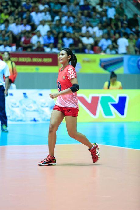 Ngam dung nhan cua Hoa khoi VTV Cup 2016 - Anh 5