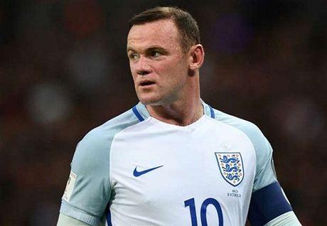 Tap yoga, Rooney se hoi sinh phong do - Anh 1