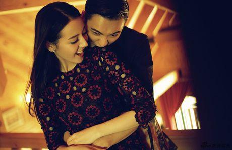 Netizen xu Trung khao nhau bang chung hen ho cua 'My nhan Tan Cuong' Dich Le Nhiet Ba va Tran Vy Dinh - Anh 17
