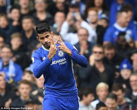 Thong diep day tinh nguoi sau man an mung dac biet cua Costa va Hazard - Anh 1