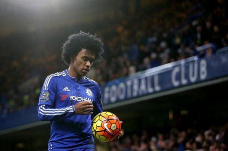 Thong diep day tinh nguoi sau man an mung dac biet cua Costa va Hazard - Anh 3
