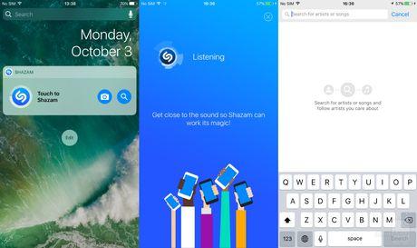 Tien ich iOS 10 tot nhat cho iPhone, iPad - Anh 5