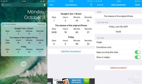 Tien ich iOS 10 tot nhat cho iPhone, iPad - Anh 7