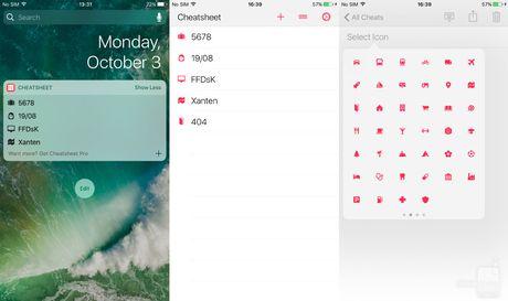 Tien ich iOS 10 tot nhat cho iPhone, iPad - Anh 9