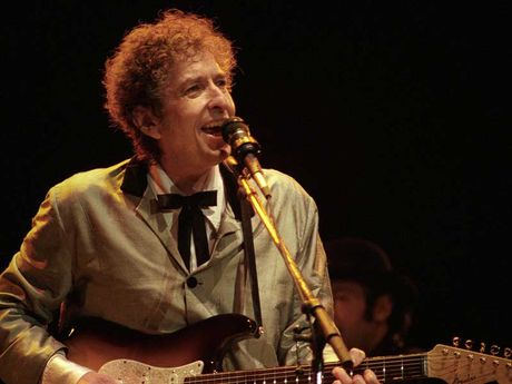 The gioi but chien viec Bob Dylan am Nobel - Anh 1