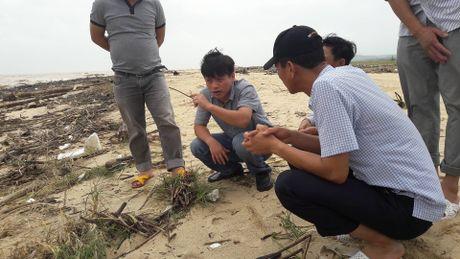 Ban phuong an cuu ho tau 1.000 tan mac can do lu - Anh 3