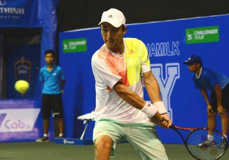 Jordan Thompson vo dich giai Vietnam Open 2016 - Anh 2