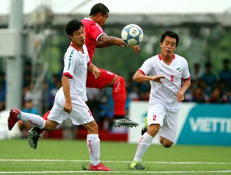 'Chay' pho tai World Cup bong da phong trao - Anh 2