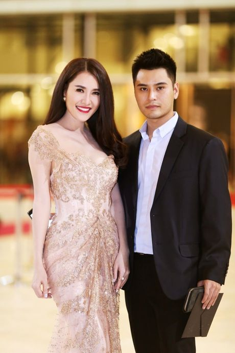 Sao Viet no nuc toi xem Diamond show cua Dam Vinh Hung - Anh 11