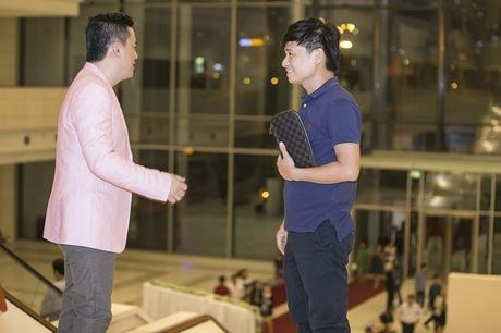Sao Viet no nuc toi xem Diamond show cua Dam Vinh Hung - Anh 9