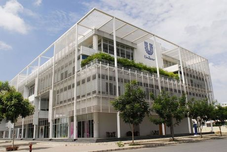 Unilever lai 'keu' len Chinh phu vi bi truy thu thue - Anh 1