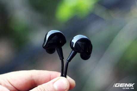 """Tai nghe in-ear iBasso IT03 vua co mat tai Viet Nam: dua con dau long cua mot """"nguoi ngoai dao"""" - Anh 5"""