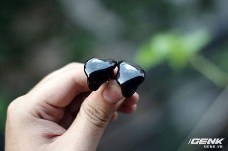 """Tai nghe in-ear iBasso IT03 vua co mat tai Viet Nam: dua con dau long cua mot """"nguoi ngoai dao"""" - Anh 6"""
