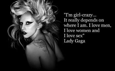 Khi Miley Cyrus, Lady Gaga... bat ngo trai long ve 'gioi tinh thu 3' - Anh 3
