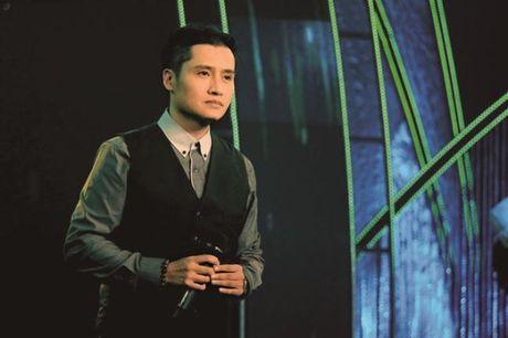Nho Dan Truong ma Viet Huong co chong, Mi Du kho vi hon trai tre - Anh 1