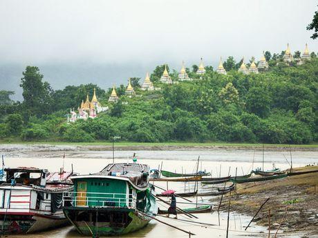 So nguoi thiet mang trong vu lat pha o Myanmar co the toi 100 nguoi - Anh 1