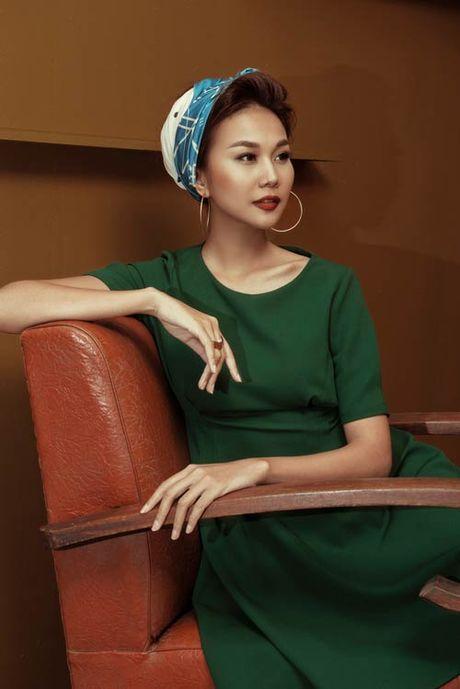 Sieu mau Thanh Hang sang chanh voi muon kieu khan thu - Anh 10
